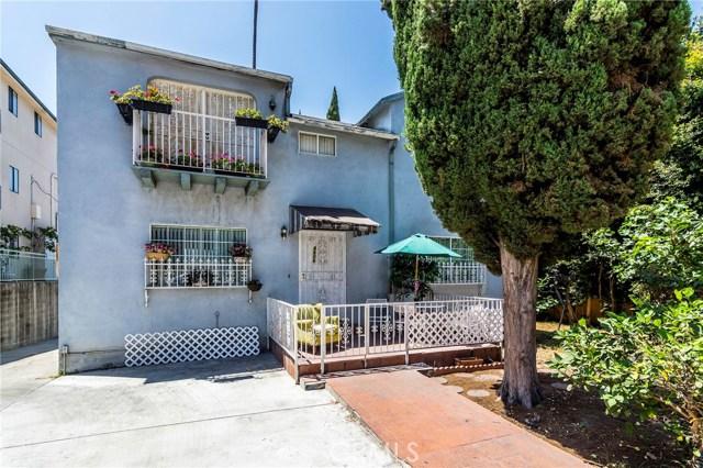 4608 Greenwood Place, Los Feliz, CA 90027