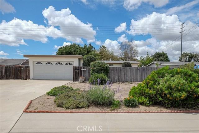 12111 Ditmore Drive, Garden Grove, CA 92841