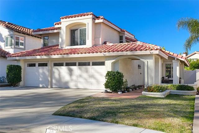 20 Via Honesto, Rancho Santa Margarita, CA 92688