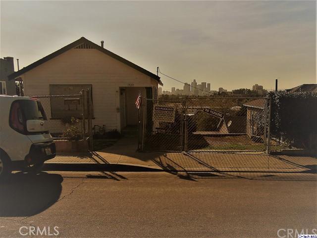 1529 Dunn Avenue, City Terrace, CA 90063