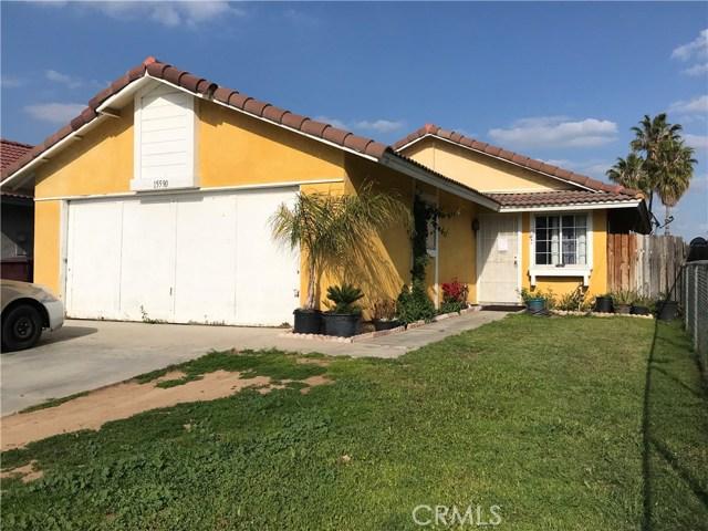 15590 Patricia Street, Moreno Valley, CA 92551