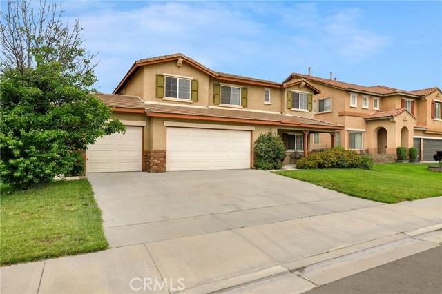 6695 Leanne Street, Eastvale, CA 91752