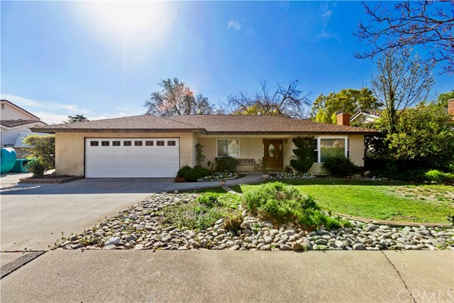 8393 Pumalo Street, Alta Loma, CA 91701