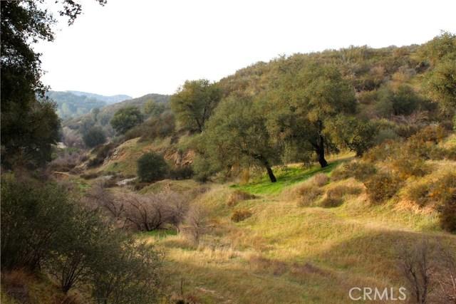 0 Calf Canyon HWY, Santa Margarita, CA 93453