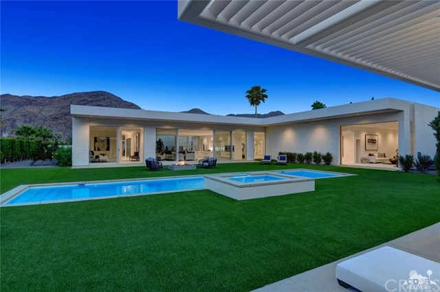 3091 Linea Terrace, Palm Springs, CA 92264