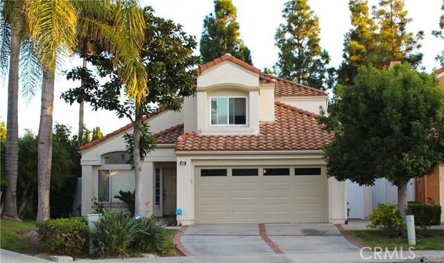 48 Sorrento, Irvine, CA 92614