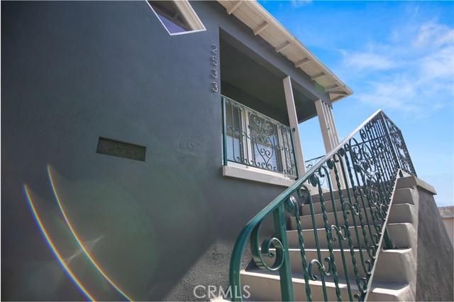 5. 2533 Lombardy Boulevard Los Angeles, CA 90032