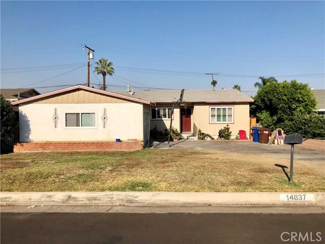 14837 Gale Avenue, Hacienda Heights, CA 91745
