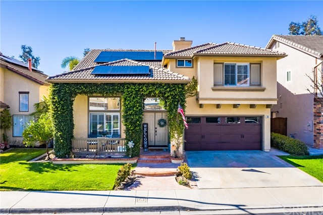 23 Wayfaire, Rancho Santa Margarita, CA 92688