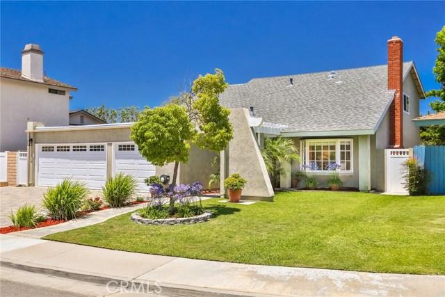 6581  Rennrick Circle, Huntington Beach, California