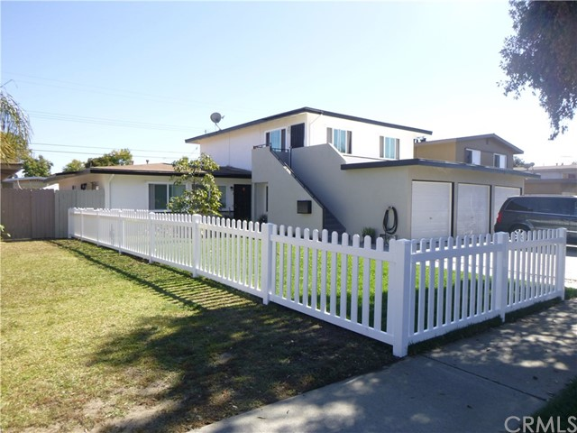 2617 S Rosewood Avenue, Santa Ana, CA 92707