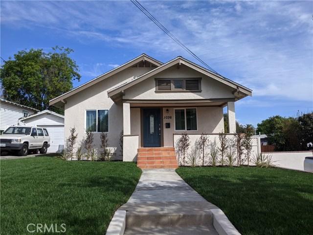 1036 W 1st Street, San Pedro, CA 90731