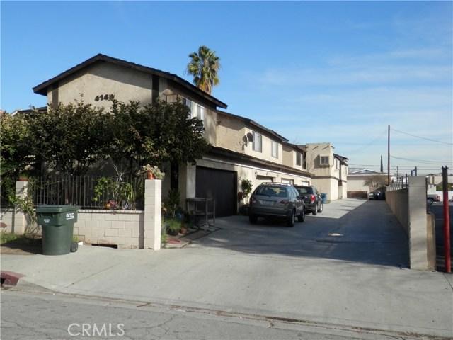 4144 Rowland Avenue 5, El Monte, CA 91731