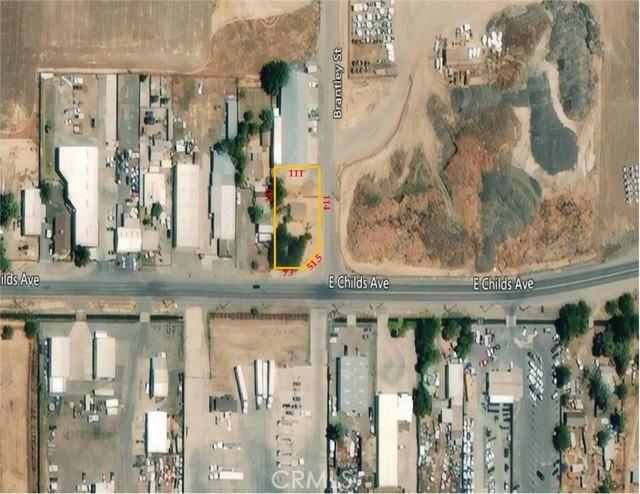 1343 Brantley St, Merced, CA, 95341