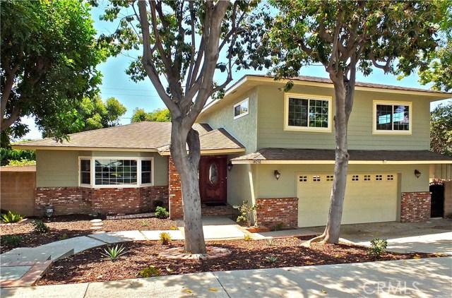 14058 La Cuarta Street, Whittier, CA 90602