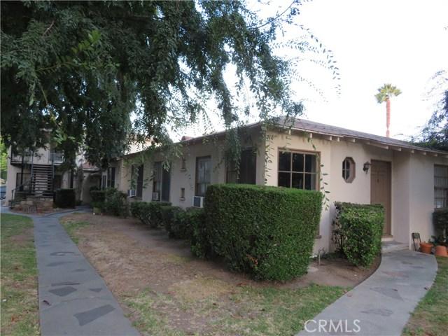 716 Brent Avenue, South Pasadena, CA 91030