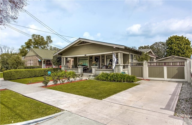 167 N Cambridge Street, Orange, CA 92866