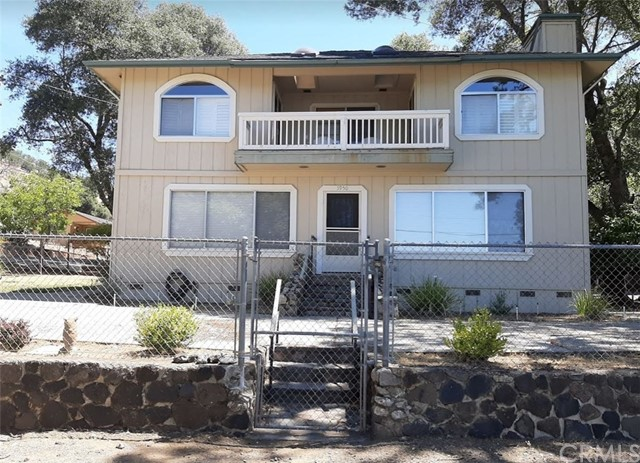 3950 Oakmont Drive, Clearlake, CA 95422