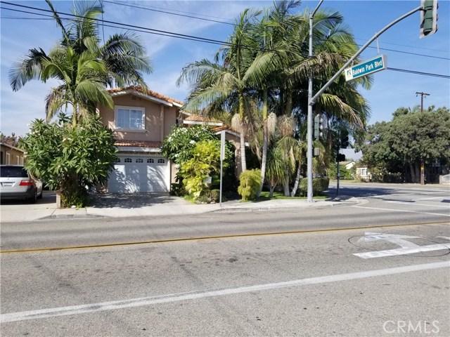 14155 Clark Street, Baldwin Park, CA 91706