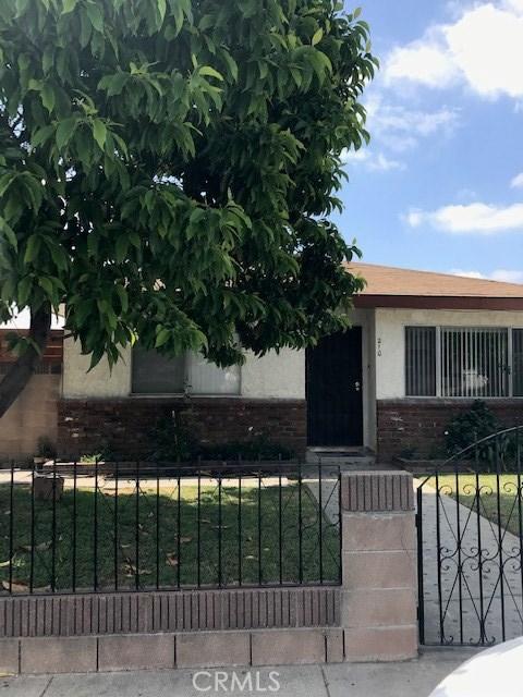 210 W Marshall Street, San Gabriel, CA 91776