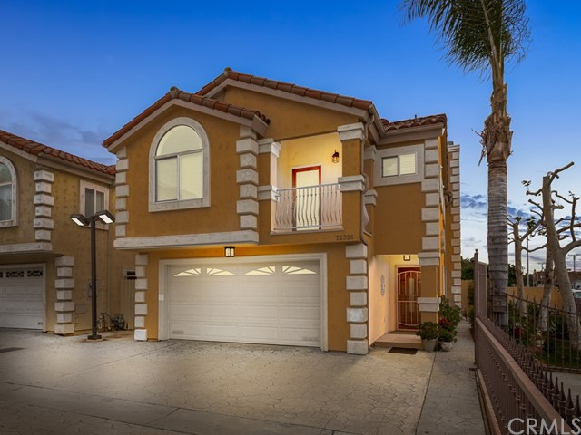 22326 S Figueroa Street, Carson, CA 90745