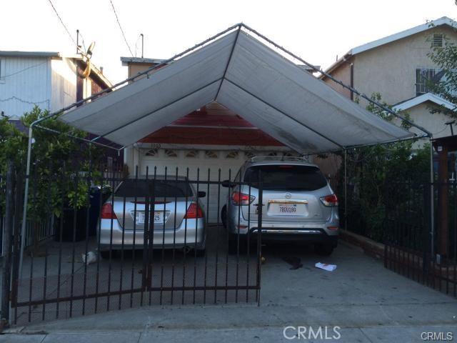 11105 Compton Avenue, Los Angeles, CA 90059