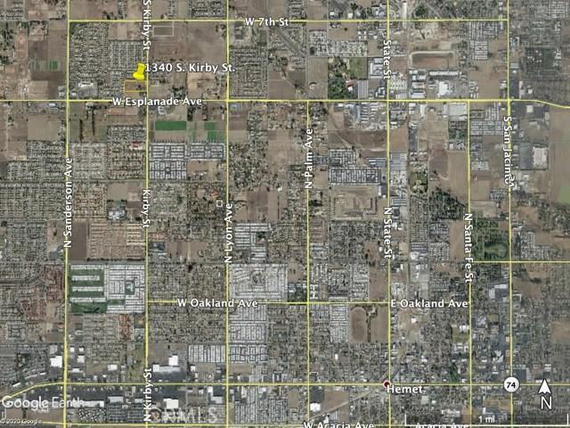 1340 S Kirby Street, San Jacinto, CA 92582