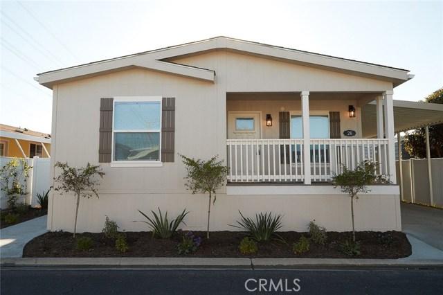 3595 Santa Fe Avenue 26, Long Beach, CA 90810