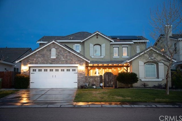 2560 Boulder Drive, Atwater, CA 95301