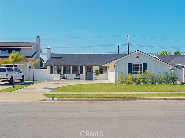 6131 Fenley Drive, Huntington Beach, CA 92647