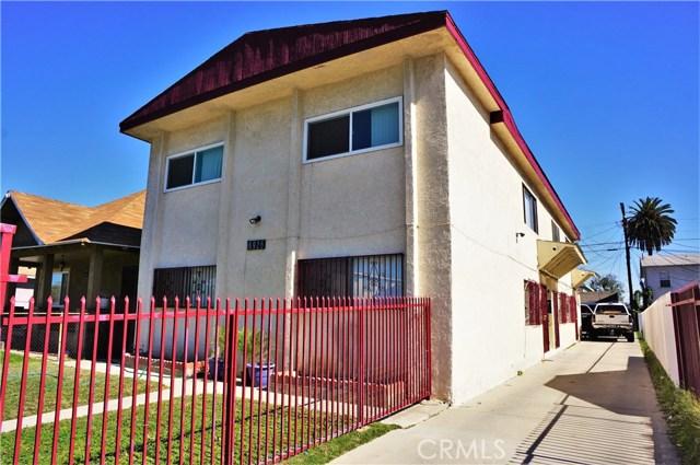 6926 Bonsallo Avenue, Los Angeles, CA 90044