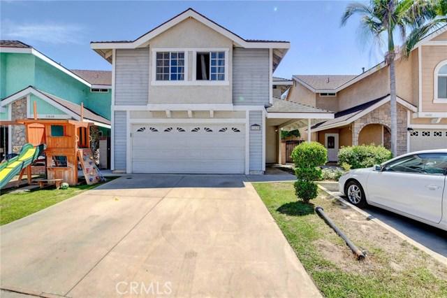 11620 Hallwood Drive, El Monte, CA 91732