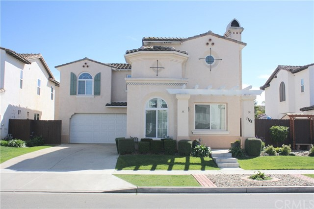 1748 Alcala Drive, Santa Maria, CA 93454