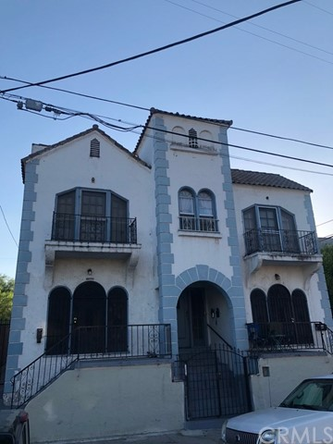 2320 E 2nd Street, Los Angeles, CA 90033