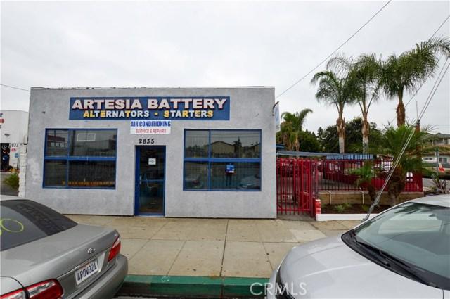 2835 E Artesia Boulevard, Long Beach, CA 90805
