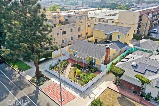 3929 Bentley Avenue, Culver City, CA 90232