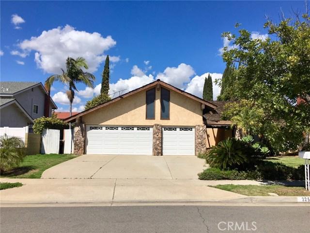 325 Purdy Avenue, Placentia, CA 92870