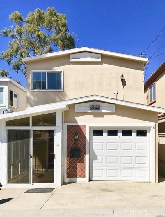 1205 7th Place, Hermosa Beach, CA 90254