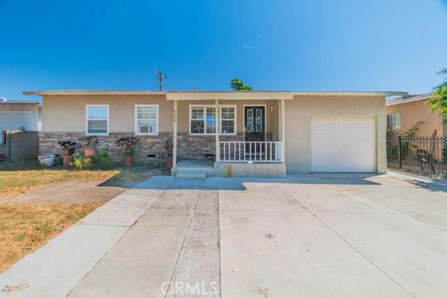 509 S Pacific Avenue, Santa Ana, CA 92703
