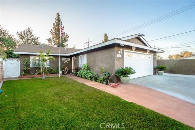 10357 Aldrich Street, Whittier, CA 90606