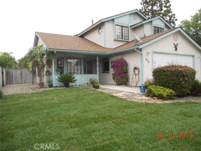 879 Mccloud Street, Santa Maria, CA 93455