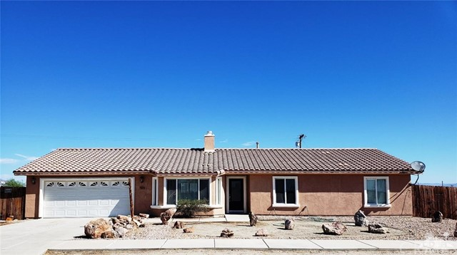 2493 Shore Isle Avenue, Salton City, CA 92275