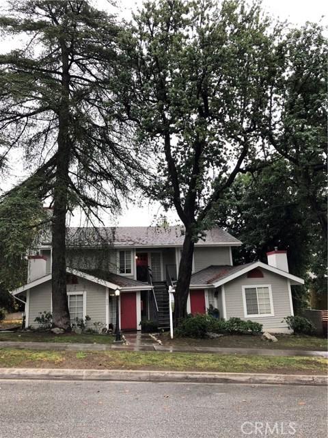 400 North Baldwin C, Sierra Madre, CA 91024