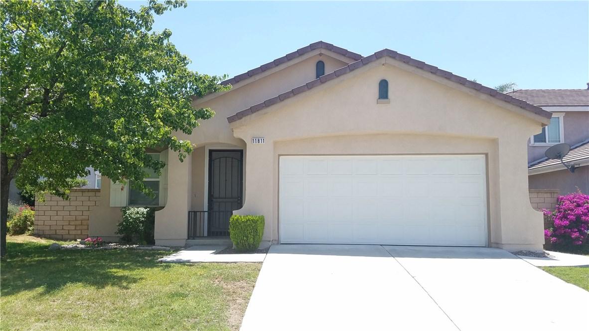 11811 Rockingham Court, Rancho Cucamonga, CA 91730
