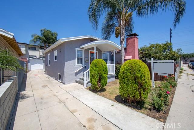 4425 Corliss Street, Los Angeles, CA 90041