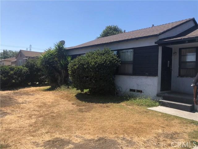 1407 S Dwight Avenue, Compton, CA 90220