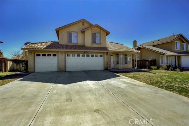 11465 Golden Street, Adelanto, CA 92301
