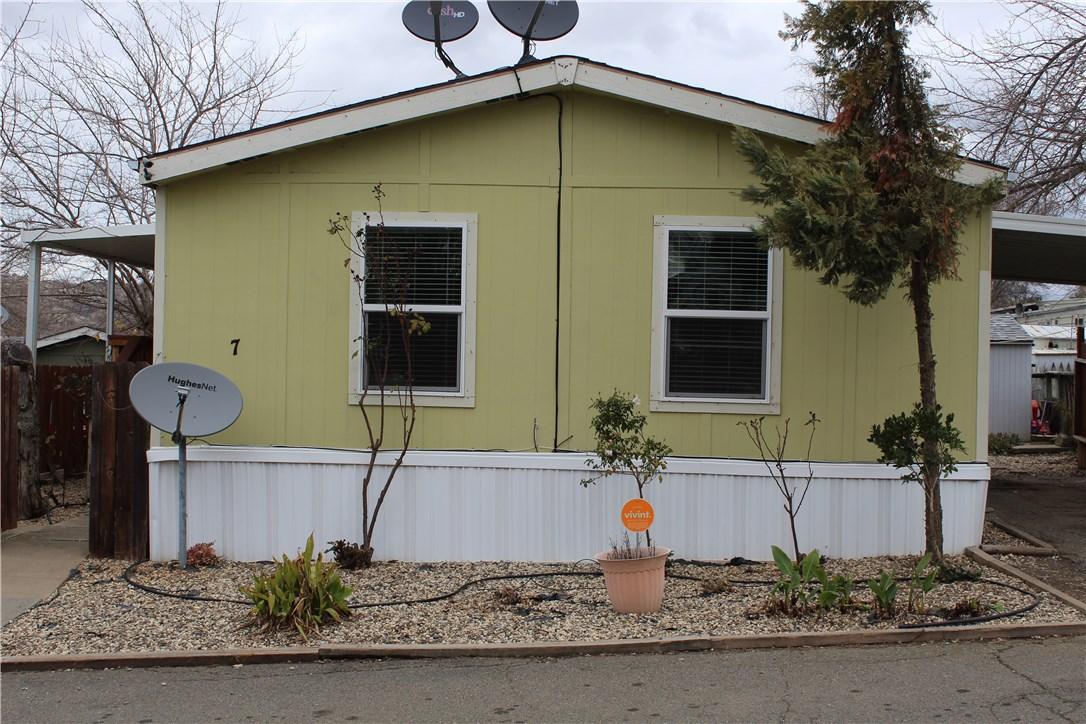 2920 Clark Road 7C, Butte Valley, CA 95965