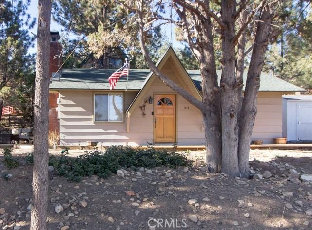 1514 Malabar Way, Big Bear, CA 92314