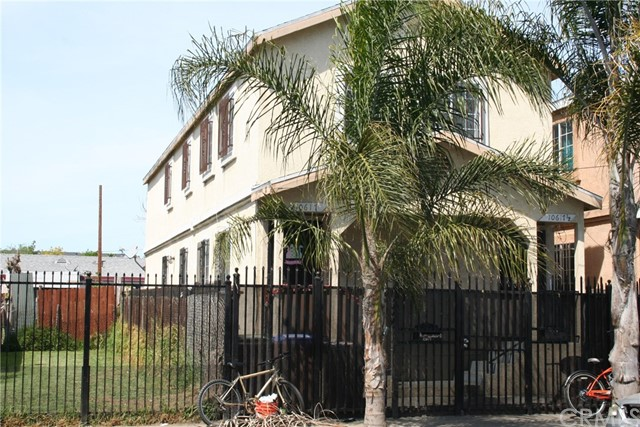 10617 Wilmington Avenue, Los Angeles, CA 90002